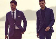 áo vest thời trang nam - 2