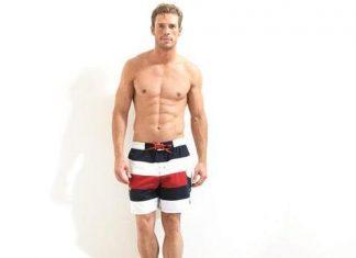 quần short đi biển thời trang nam