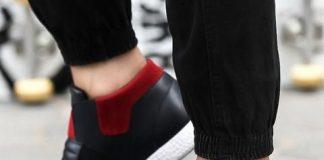 xu hướng giày thời trang nam 2018 - 6