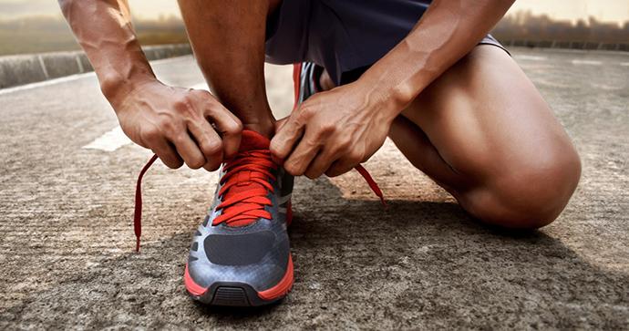 Giày thể thao nam chạy bộ