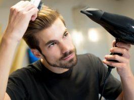 cách tạo kiểu tóc nam